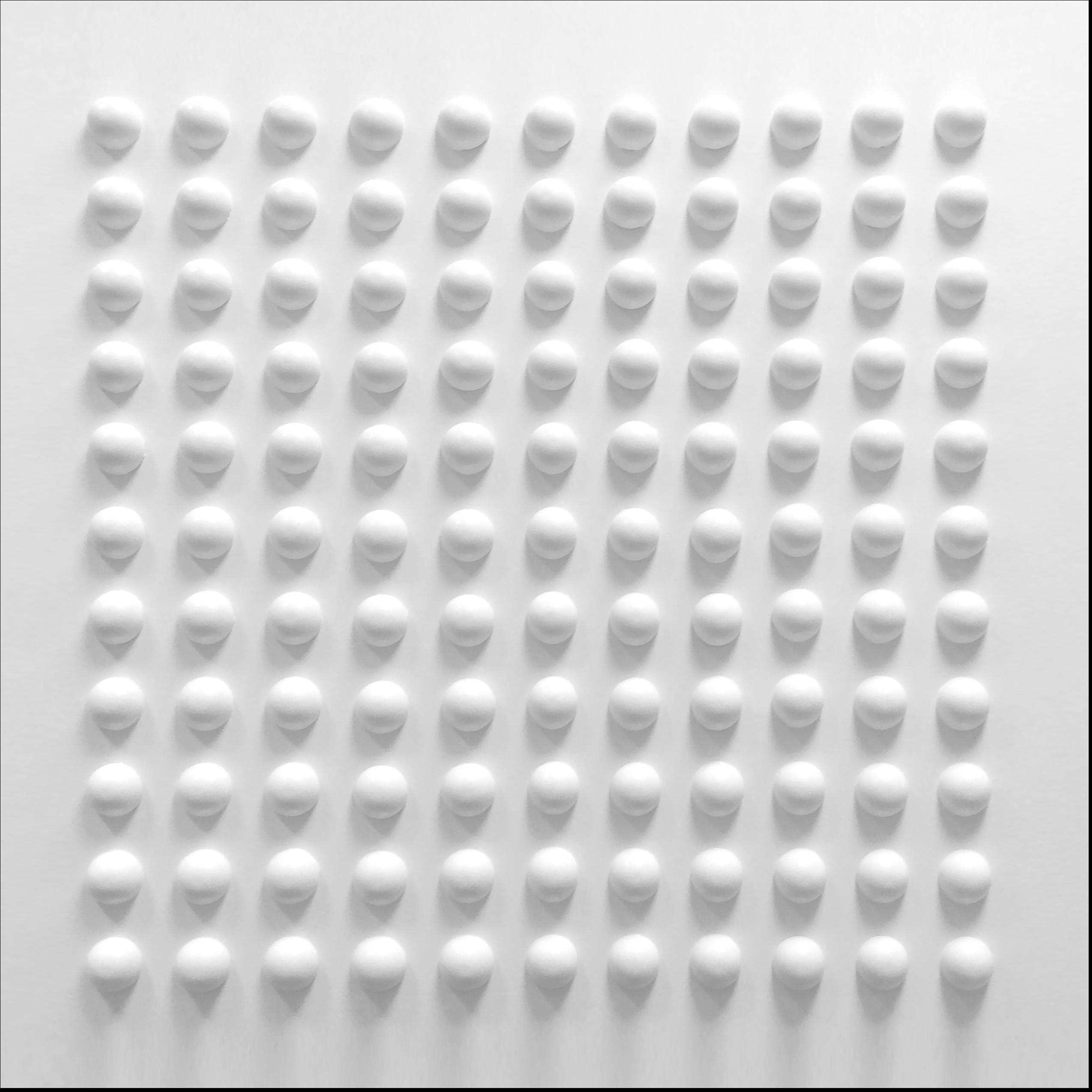 Gobert Ombres et lumières(100x100cm)