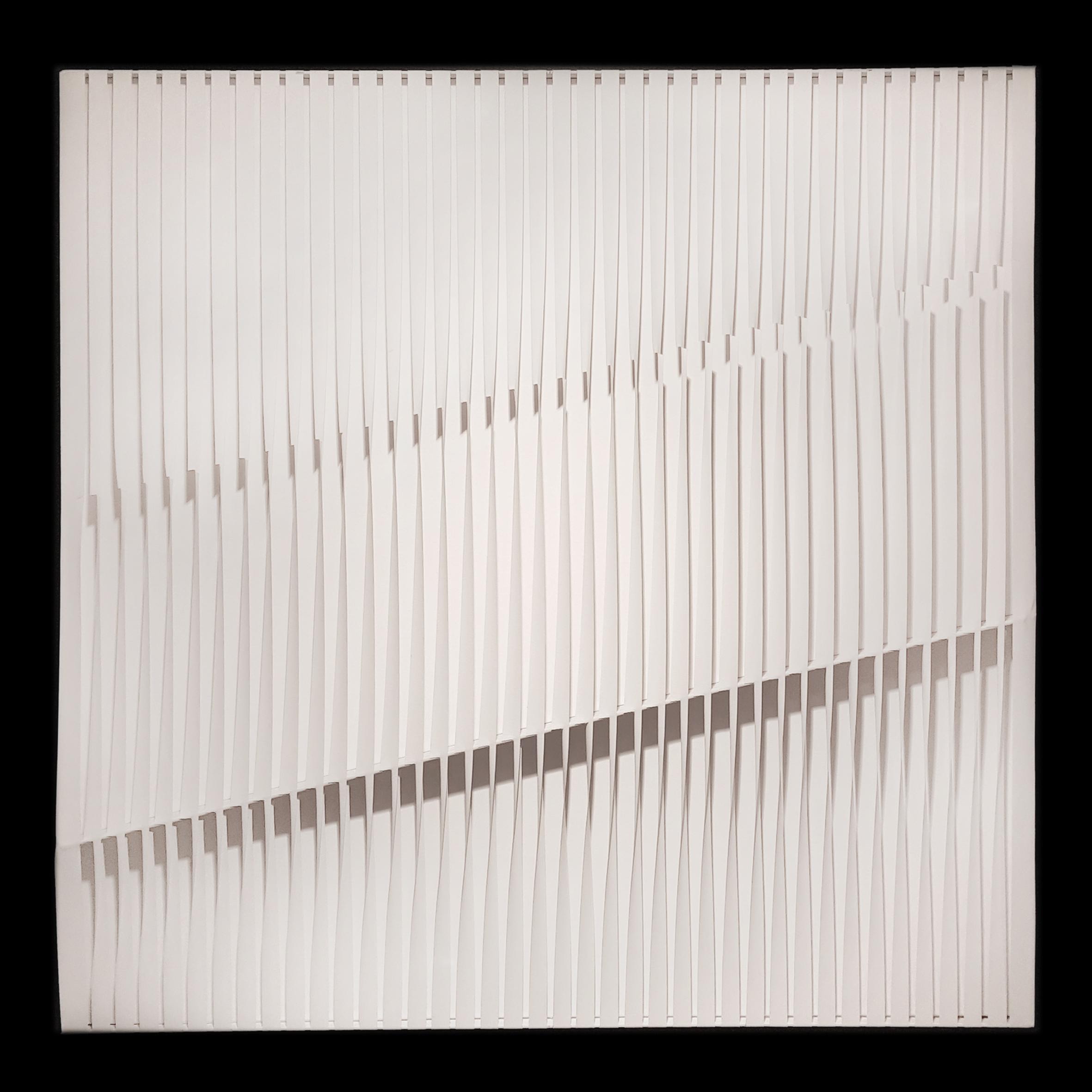 ScheersPolaire(80x80cm)
