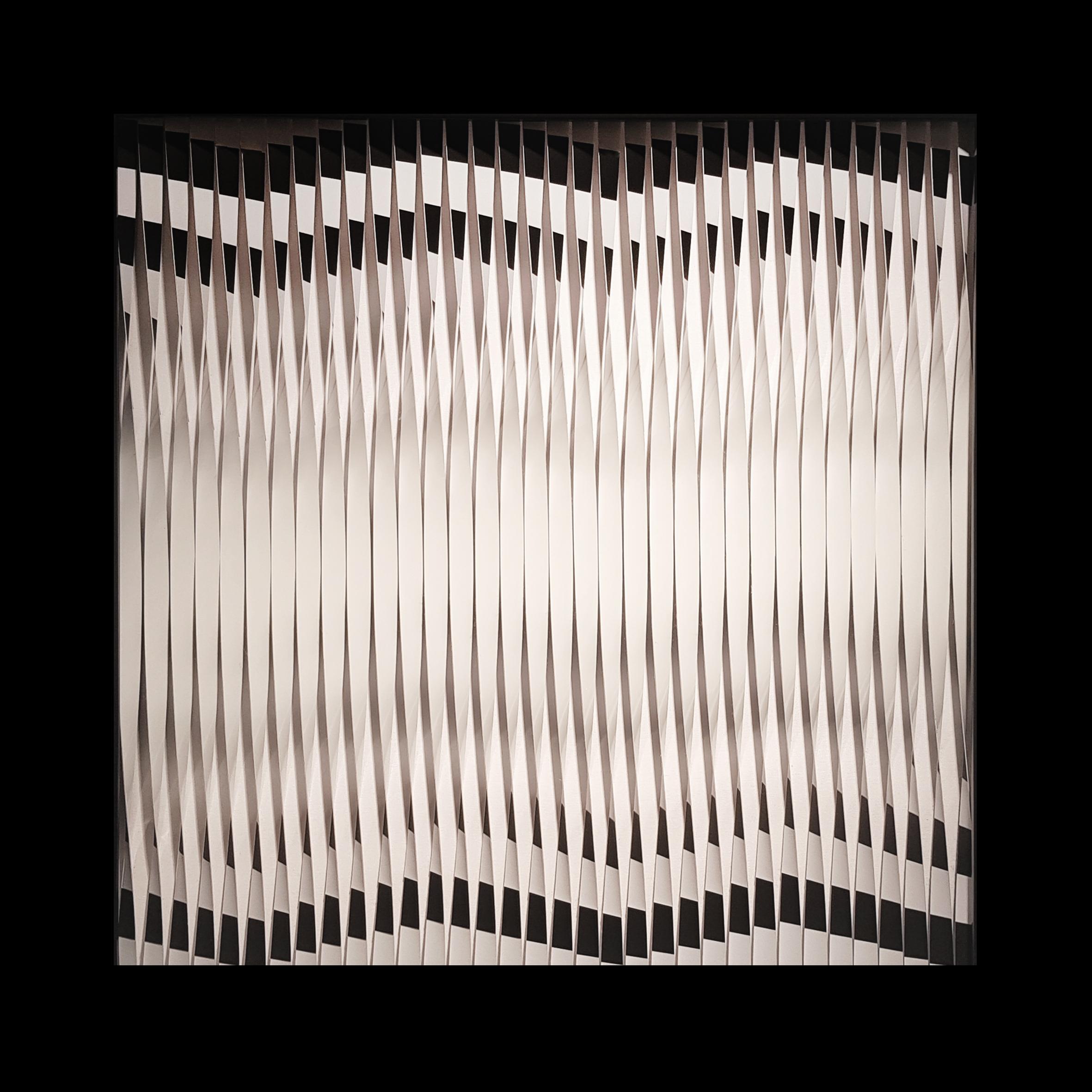 ScheersVagues(60x60cm)